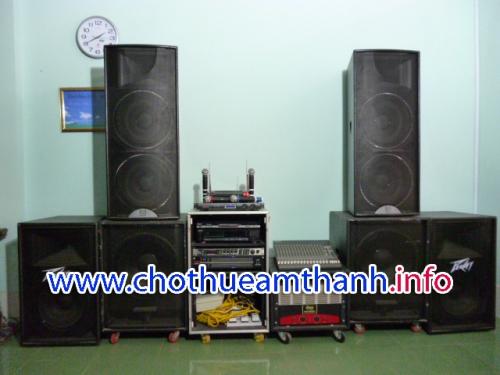 7 lưu ý khi sử dụng dàn Karaoke gia đình Cho thuê âm thanh ánh sáng tại TPHCM